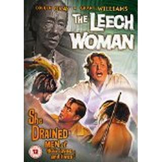 The Leech Woman [DVD]